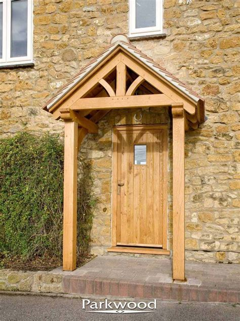 Pictures Of Porch by Oak Porches And Loggia By Parkwood