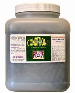 Condition   1000 Capsules