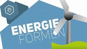 Lageenergie Berechnen : energieformen energieumwandlung bersicht youtube ~ Themetempest.com Abrechnung