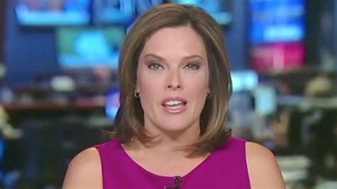 Conservative Pundit Mercedes Schlapp Reportedly Going to