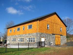 Cost To Build A Pole Barn House Plans And Prices Image