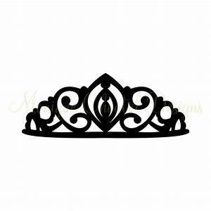 Black Princess Crown Clipart | Clipart Panda - Free ...