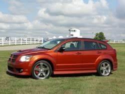 Chrysler Corporation LLC First Drive 2008 Dodge Caliber