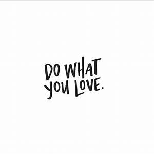 Do What You Love : do what you love sticker toast meets jam ~ Buech-reservation.com Haus und Dekorationen