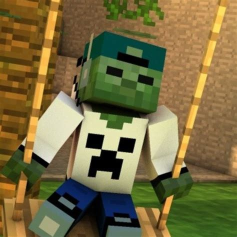 zombie minecraft matty roblox channel rj