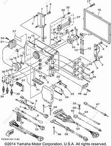 Yamaha Waverunner Wiring Diagram Picture