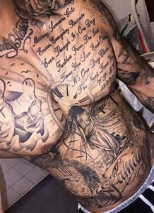 Tattoo Ganzer Arm Frau : jesus christus religion k per tattoo ganzer k rper voll tat wiert maria religi ser spruch ~ Frokenaadalensverden.com Haus und Dekorationen