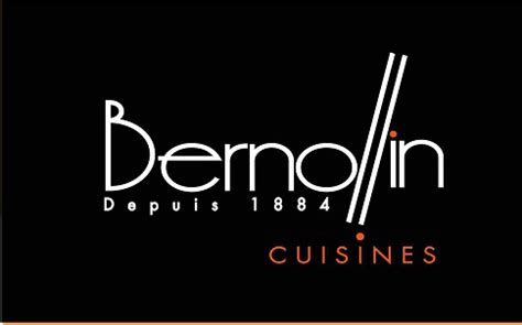 cuisine bernollin présentation cuisines bernollin