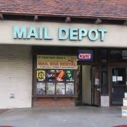 Office Depot Hours Valencia by Mail Depot 21 Reviews Shipping Centers 25852 Mcbean