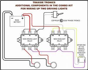 Gm Headlight Plug Wiring Diagram 7