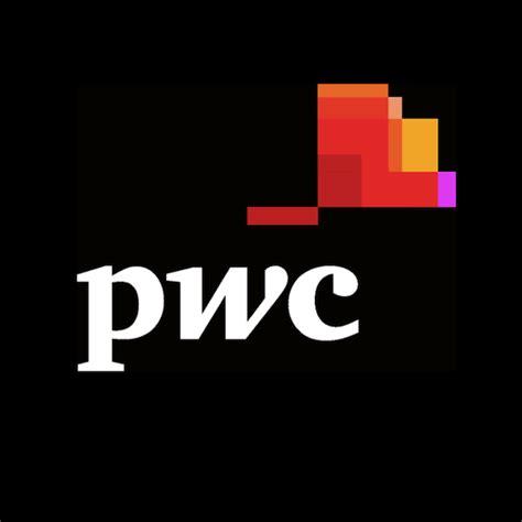 Resultado de imagen de logo de PriceWaterhouseCoopers