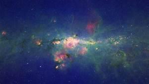Peony Nebula wallpaper - 1103203