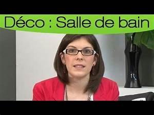 Aménager Petite Salle De Bain : comment am nager une petite salle de bain youtube ~ Melissatoandfro.com Idées de Décoration