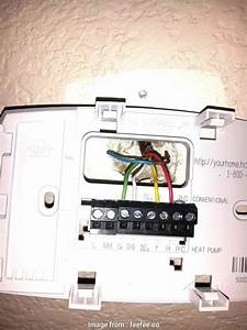 Honeywell  3000 Thermostat Wiring Diagram Practical