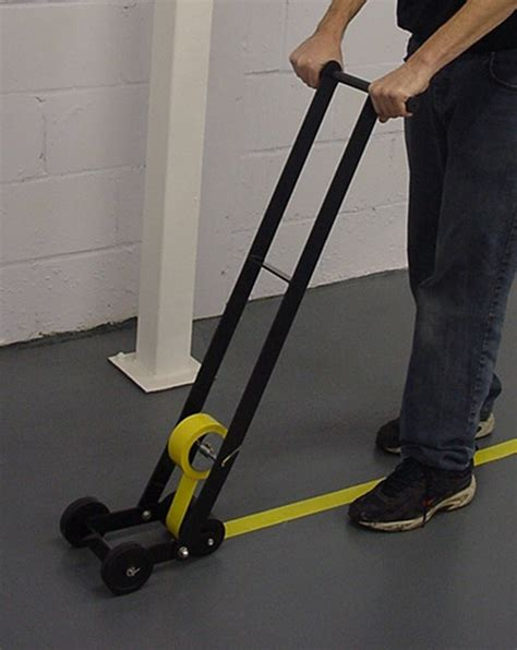 Floor Marking Applicator by Floor Applicator Beaverswood
