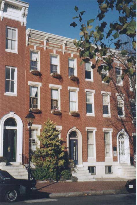 Union Square · Neighborhoods · Live Baltimore