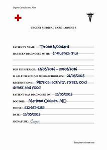 Free Job Card Template Doctors Note Template 38 Doctors Note Template Doctors