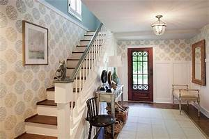 Best, Design, Ideas, And, Color, Schemes, For, Hallways