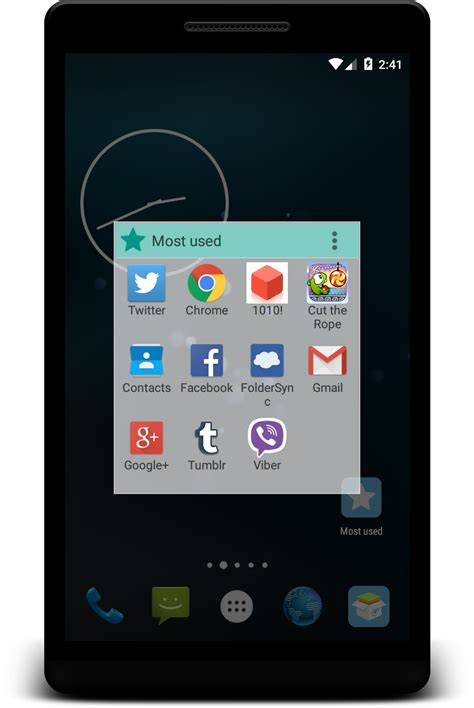 app organizer for android free glextor appmanager organizer free android apps