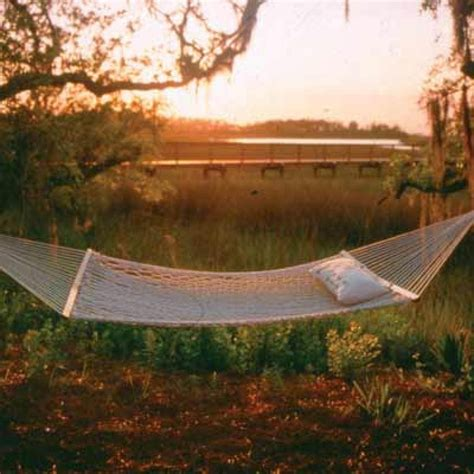 original polyester rope hammock  pawleys island dfohome