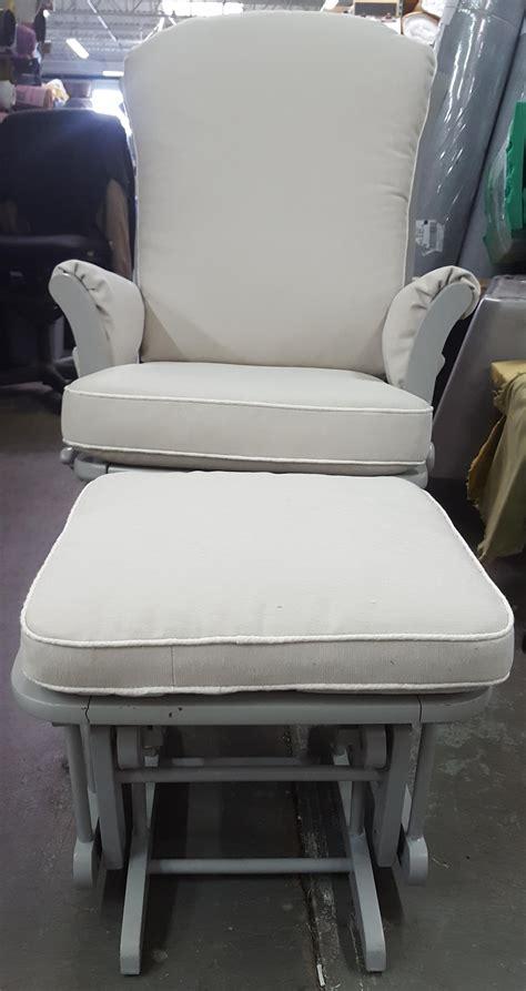 custom chair pads foam