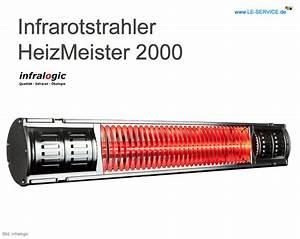 Wintergarten Heizung Gas : infrarot heizstrahler terrassen infrarotheizung online ~ Whattoseeinmadrid.com Haus und Dekorationen