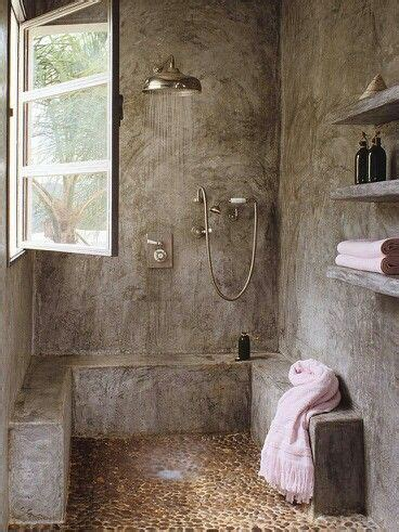 20 Awesome Concrete Bathroom Designs by 20 Awesome Concrete Bathroom Designs Salle De Bain