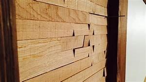 attrayant mur de bois decoratif 0 soliboisdeco mur en With bois decoratif pour mur