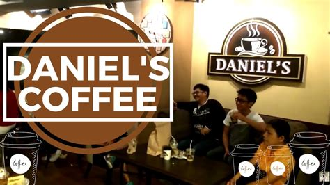 Enjoy your cup of jacked up joe in a new jd mug or in a unique vintage one only available at the whiskey cave. DANIEL'S COFFEE - YouTube