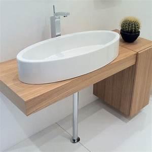 Waschtischkonsole Für Aufsatzwaschbecken : gsg ceramic design waschtisch unterbau top 95 oder 150 oder 250cm x47cm x10cm ~ Frokenaadalensverden.com Haus und Dekorationen