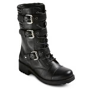womens combat style boots target 39 s valerie combat boots target