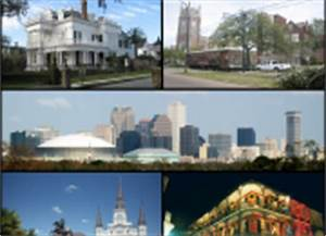 Effects of Hurricane Katrina in New Orleans - The Full Wiki