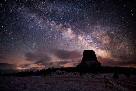 Why Dark Skies Matter More Than You Know Adventure Journal