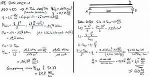 Biegespannung Berechnen : balken durchbiegung rechner metallteile verbinden ~ Themetempest.com Abrechnung