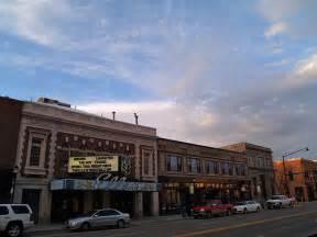 Downtown Bozeman Montana