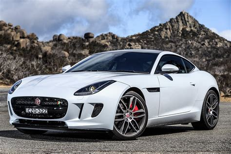 Jaguar F Type R Awd by Pcoty 2016 Jaguar F Type R Awd 4 Motor