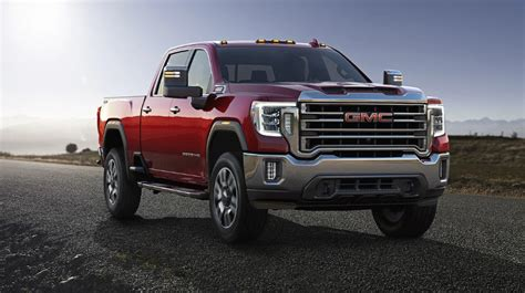 2020 Gmc 2500hd by 2020 Gmc 2500 Hd Release Date Colors Price