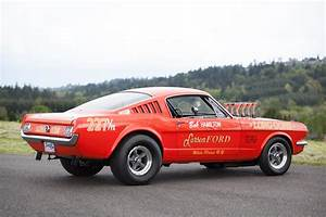 1965, Ford, Mustang, A fx, Holman, Moody, Prostock, Drag, Dragster, Race, Car, Usa, 07 ...