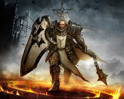 Diablo Crusader Resolution Wallpapers Season Begin 5th
