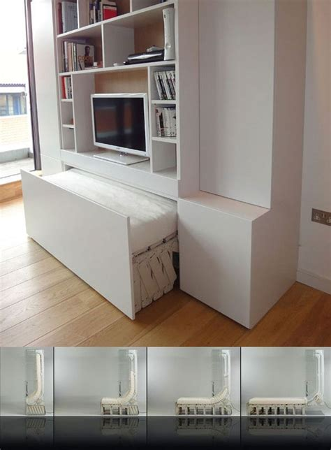 compact beds for small rooms 17 best ideas about space saving beds on pinterest wall beds murphy beds and small bedroom
