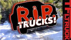 These Are The Top 5 Trucks That Died This Year  U2014 And Why