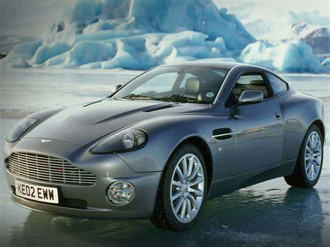 Aston Martin Bond Die Another Day Wallpaper  Free Hd