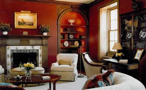 Living Room Decor Photos Rich And by Modern Living Room Designs In Rich And Energetic Colors