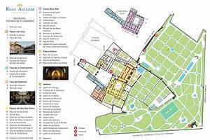La Sala De La Justicia Y Patio Del Yeso Del Alc U00e1zar De Sevilla