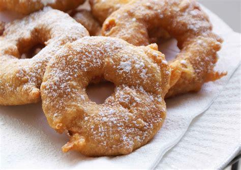 recette de pate a beignet au pomme beignets aux pommes recette illustr 233 e simple et facile