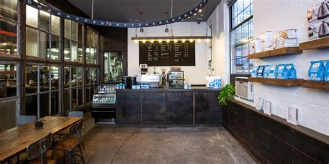 In the second quarter, there were 77 new development sales, down from 84 in the first quarter. Long Island City Roastery Cafe - Joe Coffee Company