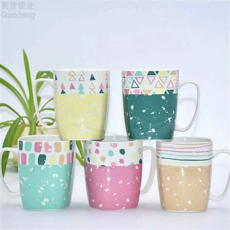 China Latte Cup And Saucer Manufacturers and Factory ...