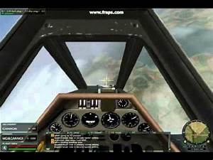 WWIIOL Pilot Training Video - YouTube