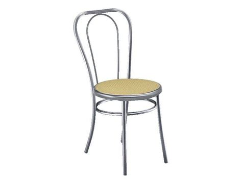 chaise bistrot pas cher chaise bistro coloris gris conforama pickture