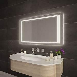 Bad Beleuchtung Led : frisco badspiegel mit led beleuchtung online kaufen ~ Eleganceandgraceweddings.com Haus und Dekorationen